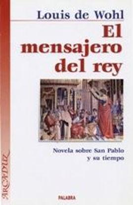 Picture of MENSAJERO DEL REY #63