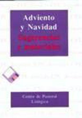 Picture of ADVIENTO Y NAVIDAD SUGERENCIAS Y M #92