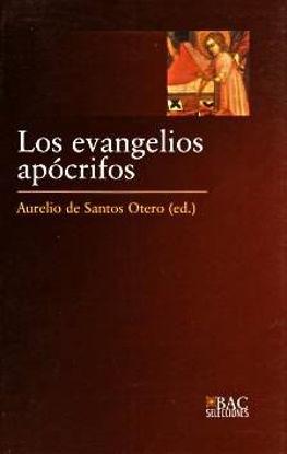 Picture of EVANGELIOS APOCRIFOS (BAC SELECCIONES) #2