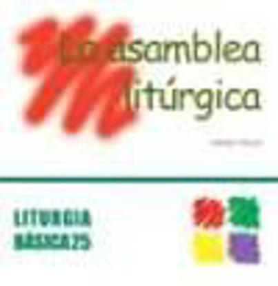 Picture of ASAMBLEA LITURGICA (CPL/LIT.BASICA) #25