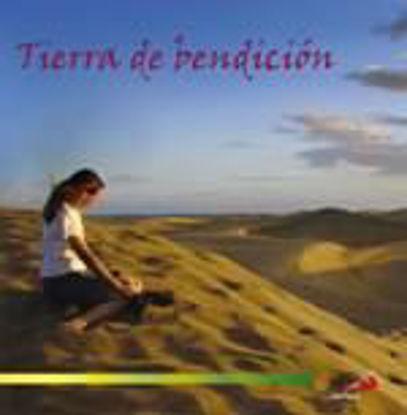 Picture of CD.TIERRA DE BENDICION (CUARESMA)