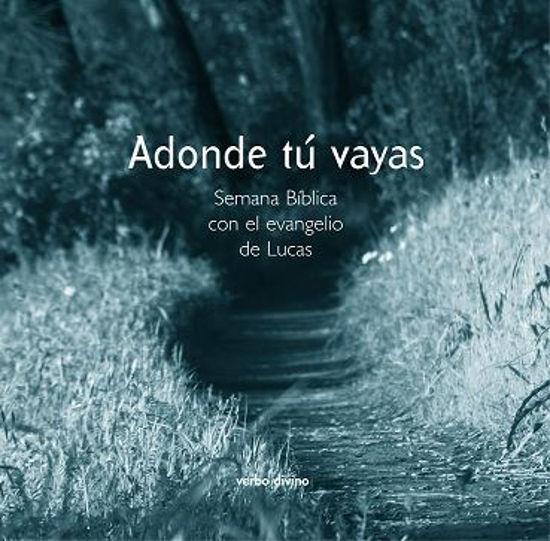 Picture of ADONDE TU VAYAS