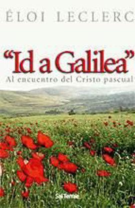 Picture of ID A GALILEA (PASCUA) #186