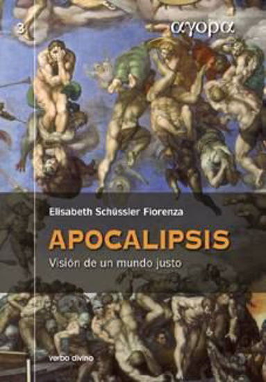 Picture of APOCALIPSIS (VERBO DIVINO/SCHUSSLER) #3