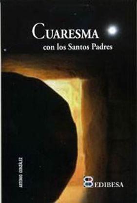Picture of CUARESMA CON LOS SANTOS PADRES
