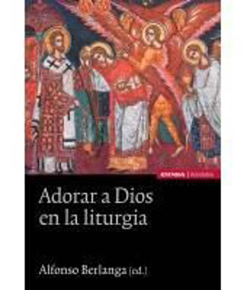 Picture of ADORAR A DIOS EN LA LITURGIA