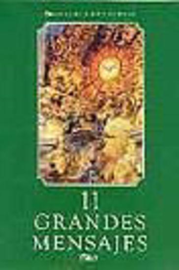 Picture of 11 GRANDES MENSAJES #2