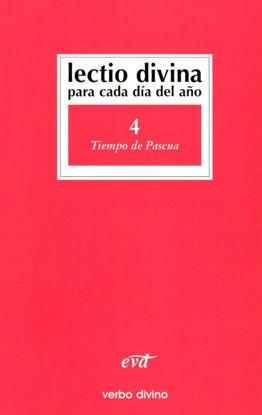 Picture of LECTIO DIVINA #04 TIEMPO DE PASCUA