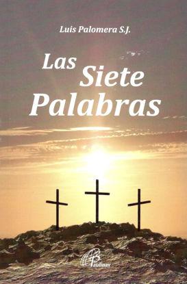 Picture of SIETE PALABRAS (PAULINAS PERU)