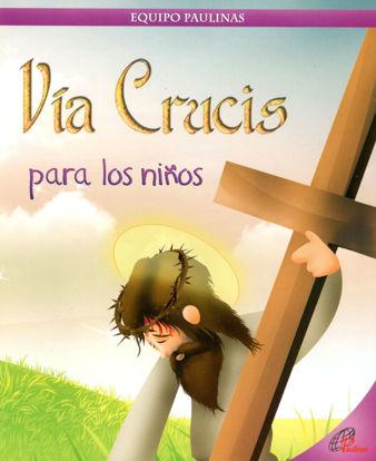 Picture of VIA CRUCIS PARA LOS NIÑOS