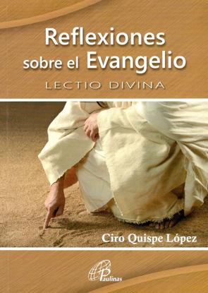 Picture of REFLEXIONES SOBRE EL EVANGELIO