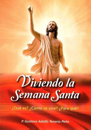 Picture of VIVIENDO LA SEMANA SANTA