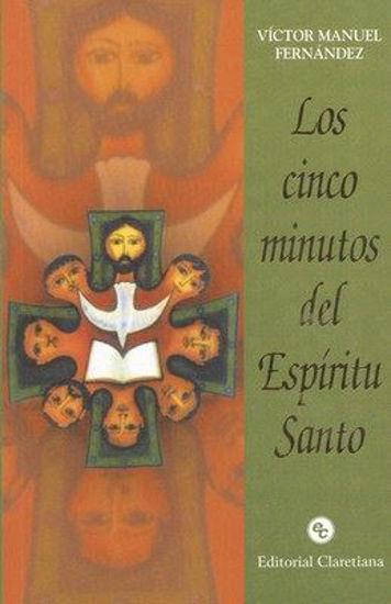 Picture of CINCO MINUTOS DEL ESPIRITU SANTO