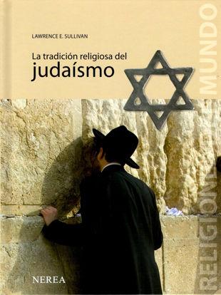 Picture of TRADICION RELIGIOSA DEL JUDAISMO
