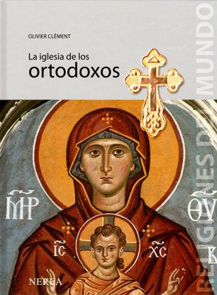 Picture of IGLESIA DE LOS ORTODOXOS