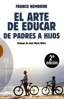 Picture of ARTE DE EDUCAR DE PADRES A HIJOS
