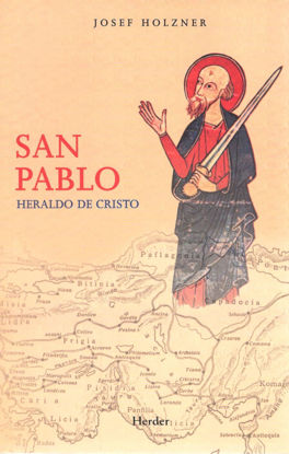 Picture of SAN PABLO HERALDO DE CRISTO