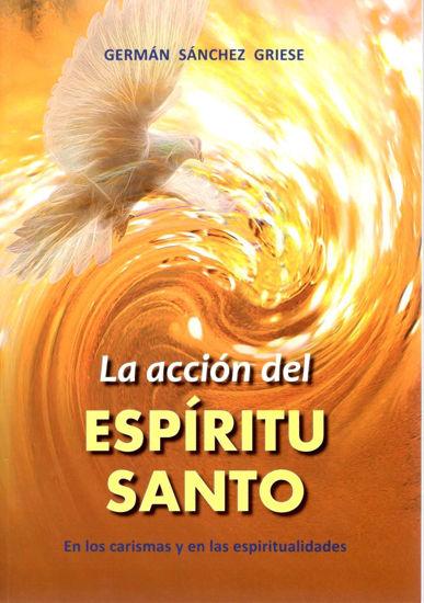 Picture of ACCION DEL ESPIRITU SANTO