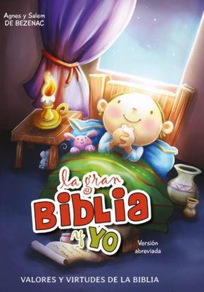 Picture of LA GRAN BIBLIA Y YO
