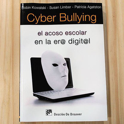 Picture of CYBER BULLYING