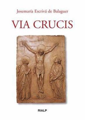 VIA CRUCIS (RIALP/ESCRIVA)