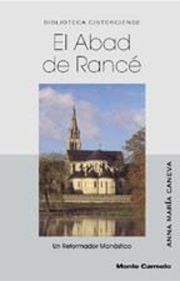 ABAD DE RANCE #11