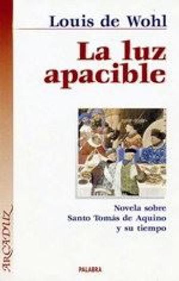 Foto de LUZ APACIBLE SANTO TOMAS DE AQUINO #27