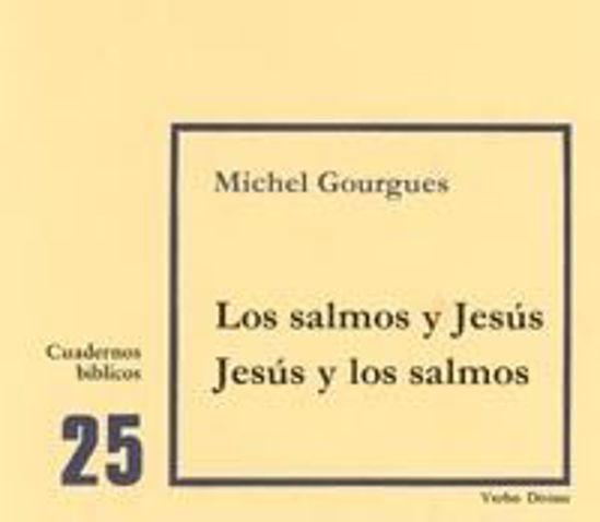 Foto de SALMOS Y JESUS JESUS Y LOS SALMOS #25