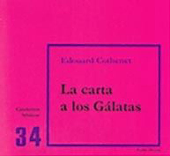 Foto de CARTA A LOS GALATAS (VERBO DIVINO) #34