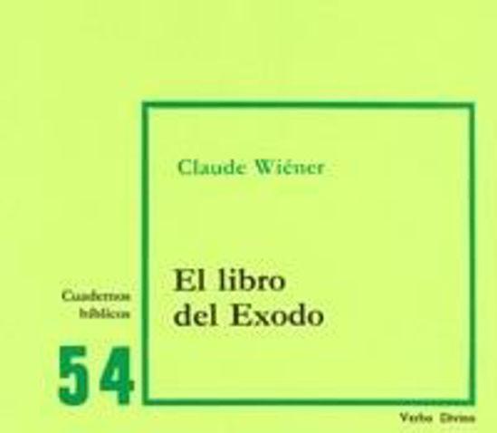 Foto de LIBRO DEL EXODO (VERBO DIVINO/CUADEROS BIBLICOS) #54