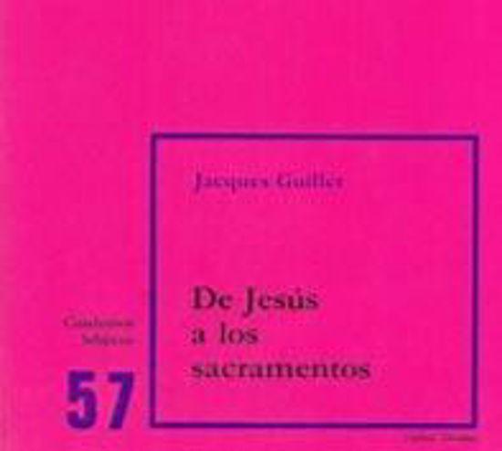 Foto de DE JESUS A LOS SACRAMENTOS #57