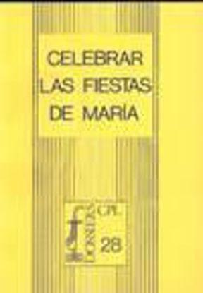 Foto de CELEBRAR LAS FIESTAS DE MARIA #28