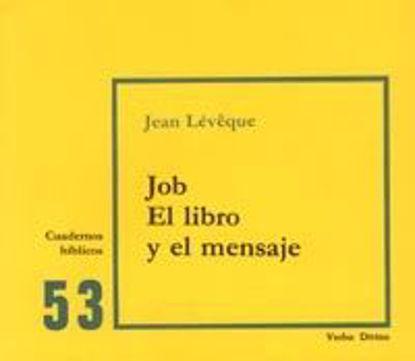 Foto de JOB EL LIBRO Y EL MENSAJE #53