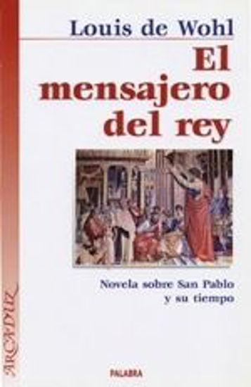 Foto de MENSAJERO DEL REY #63