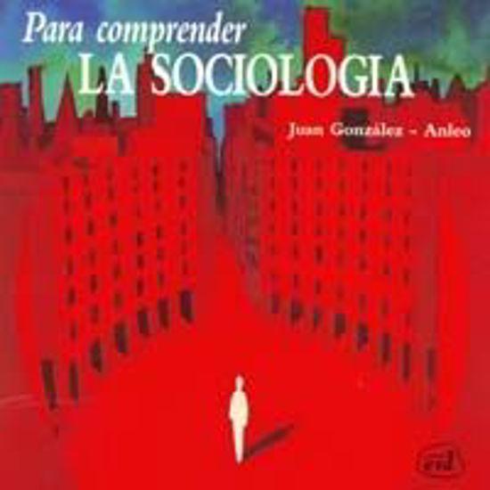 Foto de PARA COMPRENDER LA SOCIOLOGIA #32