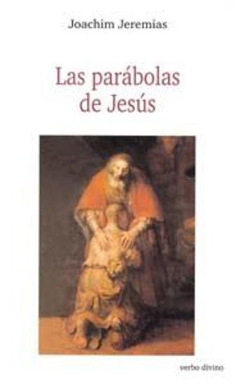 Foto de PARABOLAS DE JESUS #16