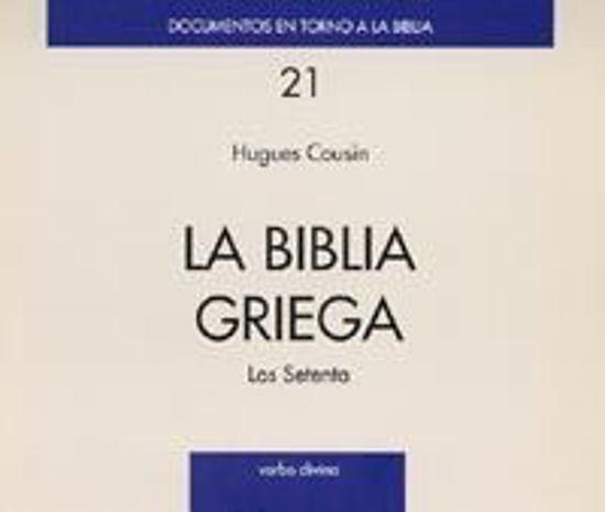 Foto de BIBLIA GRAECA #21