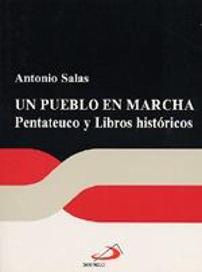 Foto de UN PUEBLO EN MARCHA (SP ESPAÑA) #3