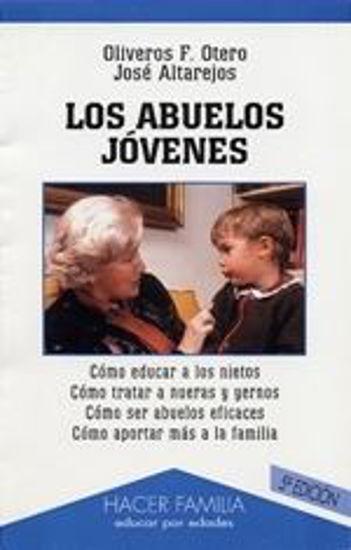 Foto de ABUELOS JOVENES #39