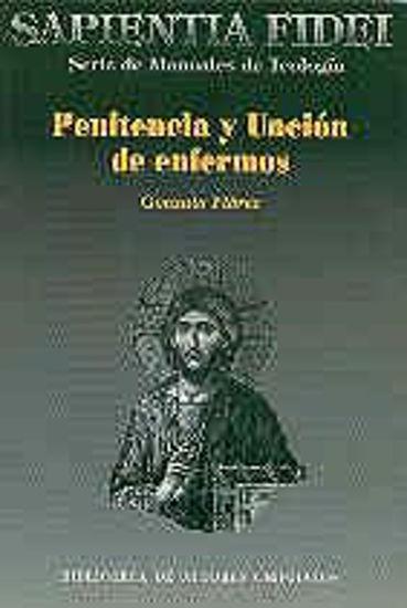 Foto de PENITENCIA Y UNCION DE ENFERMOS #2