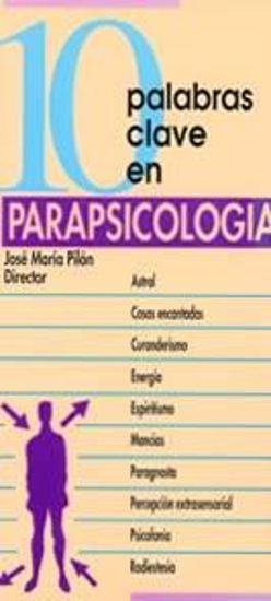 Foto de 10 PALABRAS CLAVE EN PARAPSICOLOGIA #6
