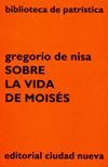 Foto de SOBRE LA VIDA DE MOISES #23