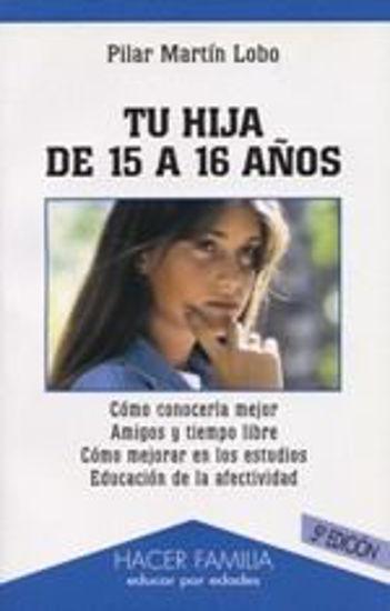 Foto de TU HIJA DE 15 A 16 AÑOS #33