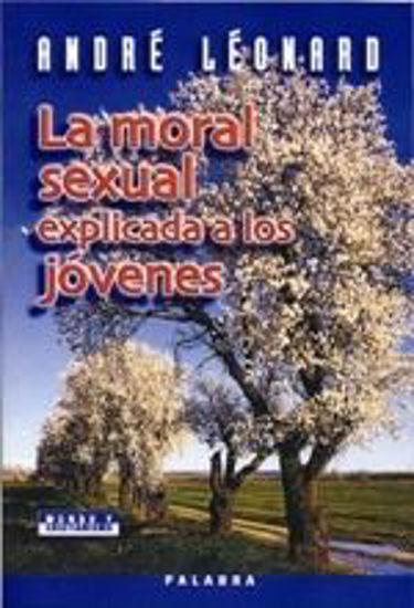 Foto de MORAL SEXUAL EXPLICADA A LOS JOVENES