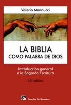 Foto de BIBLIA COMO PALABRA DE DIOS #1