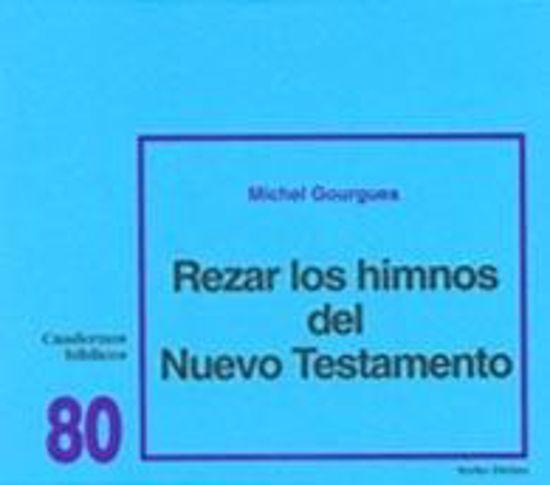 Foto de REZAR LOS HIMNOS DEL NUEVO TESTAMENTO #80