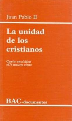 Picture of UNIDAD DE LOS CRISTIANOS (BAC/DOCUMENTOS) #16