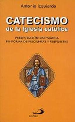 Foto de CATECISMO DE LA IGLESIA CATOLICA (ESPAÑA)