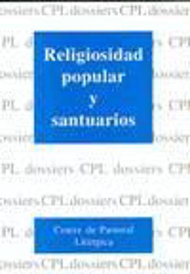 Foto de RELIGIOSIDAD POPULAR Y SANTUARIOS #64