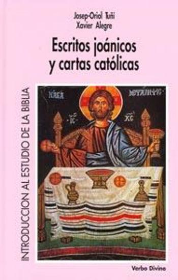 Picture of ESCRITOS JOANICOS Y CARTAS CATOLICAS #8